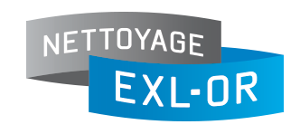 Nettoyage Exl-or